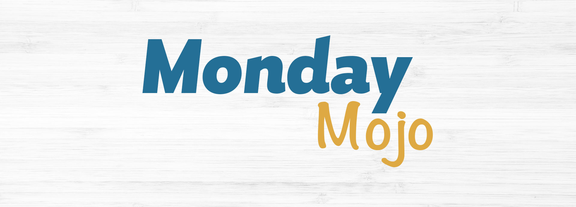 Monday Mojo | James 3:13–18 | Sugar Grove Church