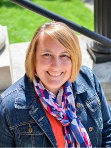 Christina Embree